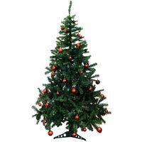 Künstlicher Weihnachtsbaum Mit Beleuchtung 45 Cm.Künstlicher Weihnachtsbaum Sale Bis Zum 18 August 2019