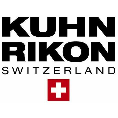 Kuhn Rikon Cucina Poêle à omelette Anti-adhésif Noir 20 cm