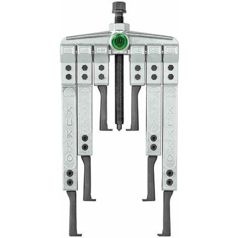Kukko - Extractor multiple esp.angostos