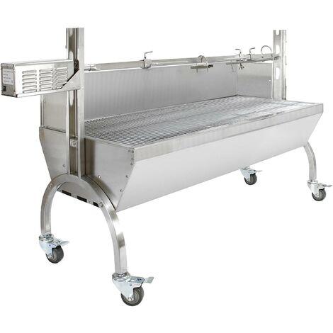 KuKoo 90kg Hog Roast Machine