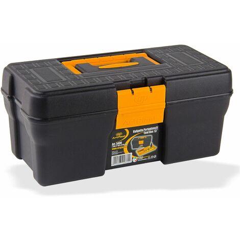 Hervorragend Kunststoff Werkzeugkasten Werkzeugkiste Kleinteilemagazin leer LG96