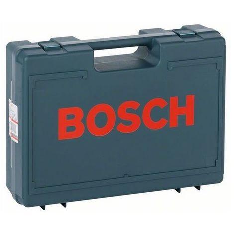 Kunststoffkoffer für einen Schleifer 380 x 300 x 115 mm Bosch