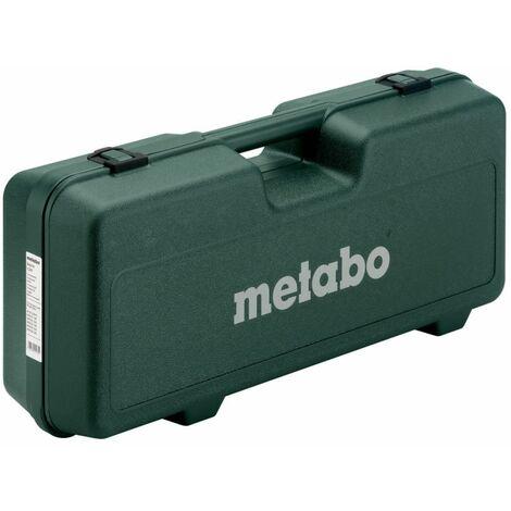 Kunststoffkoffer für große Winkelschleifer bis 230mm
