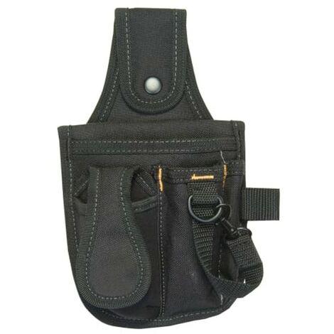 """main image of """"Kunys Multi Pocket Tool Phone Holder 4 Pocket KUNPL99 PL-99"""""""
