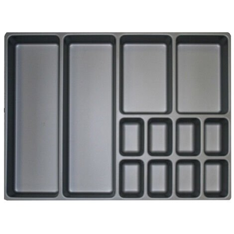 Kupper - Subdivision de tiroir en plastique