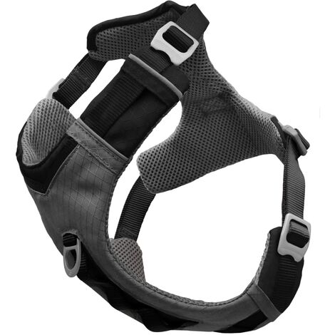 Kurgo Dog Harness Journey Air M Black