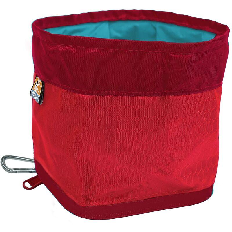 Image of Zippy Bowl (S) (Red) - Kurgo