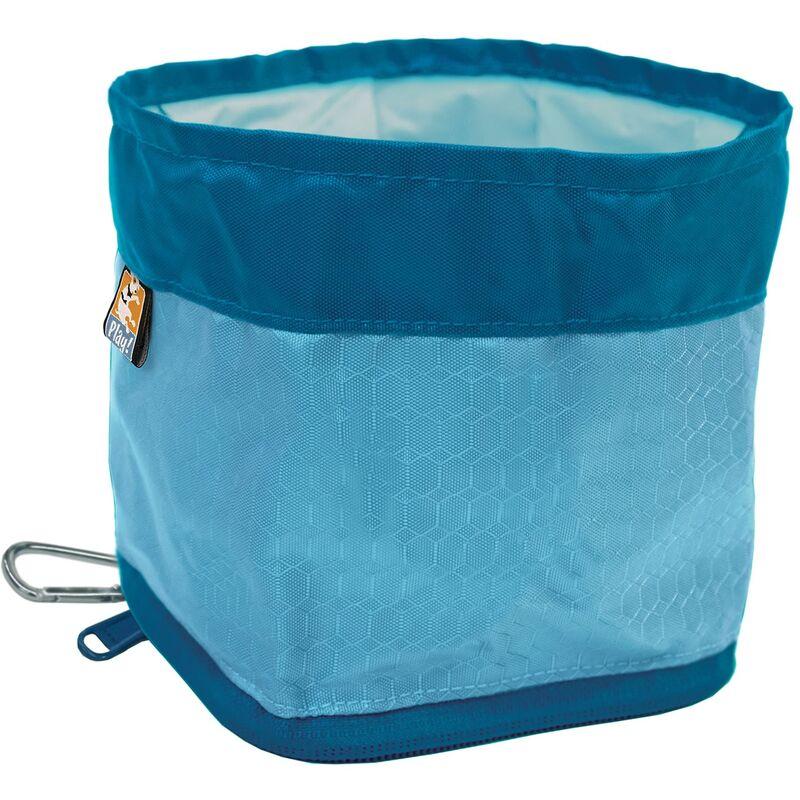 Image of Kurgo Zippy Bowl (S) (Coastal Blue)