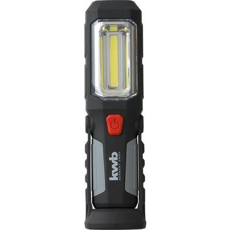 KWB COB-LED Arbeitsleuchte, flex - 948595