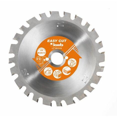 KWB Lame de scie circulaire pour scies circulaires ø 150 mm - 583333