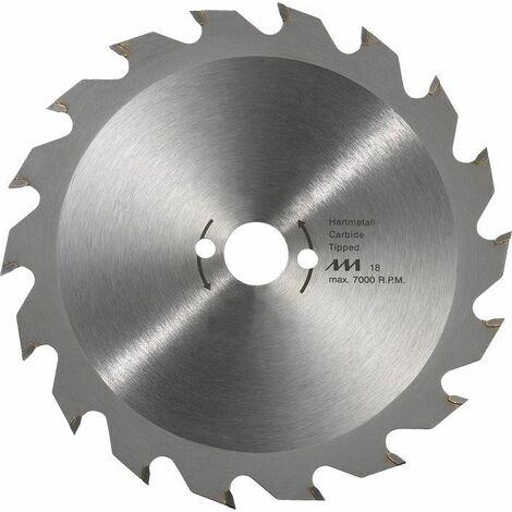 KWB Lame de scie circulaire pour scies circulaires ø 150 mm - 583555