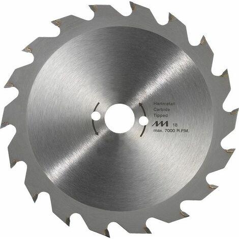 KWB Lame de scie circulaire pour scies circulaires ø 210 mm - 587855