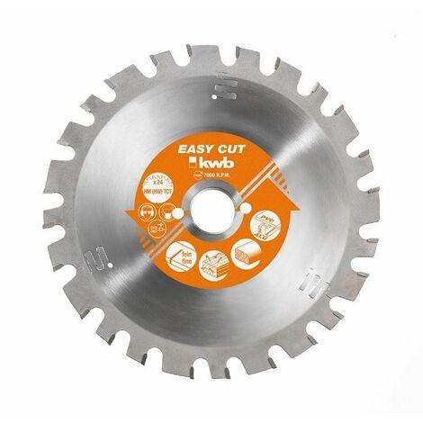 KWB Lame de scie circulaire pour scies circulaires ø 230 mm - 588533