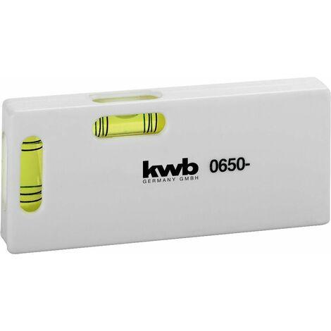 KWB Mini niveau à eau - 065010