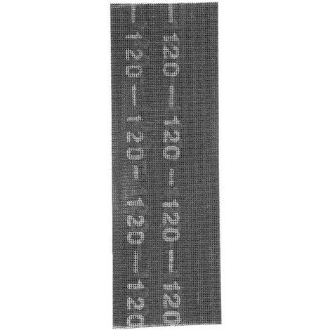 KWB Patins à mailles espacées MASTIC & PLACOPLÂTRE, 115 x 280 mm - 854120
