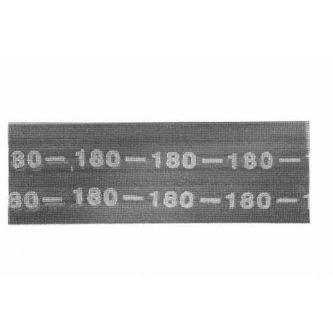 KWB Patins à mailles espacées MASTIC & PLACOPLÂTRE, 115 x 280 mm - 854180