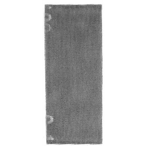 KWB Patins à mailles espacées MASTIC & PLACOPLÂTRE, 93 x 230 mm - 851120