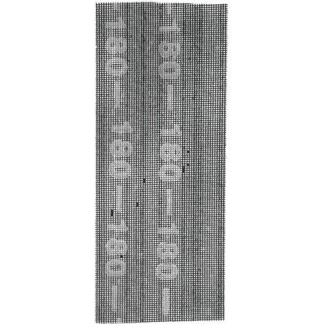 KWB Patins à mailles espacées MASTIC & PLACOPLÂTRE, 93 x 230 mm - 851180