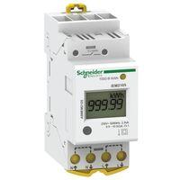 KWH monofásico 63A pulsos SCHNEIDER ELECTRIC A9MEM2105