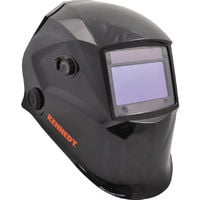 KWH100 Large View Automatic Welding & Grinding Helmets