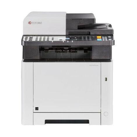Kyocera Mita Kyocera ECOSYS M5521cdw - Laser - 1200 x 1200 DPI - 250 feuilles - A4 - Impression directe - Noir - Blanc (1102R93NL0)