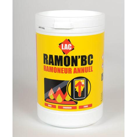L ACCRAMONE BC RAMONEUR BOITE 1KG 90020