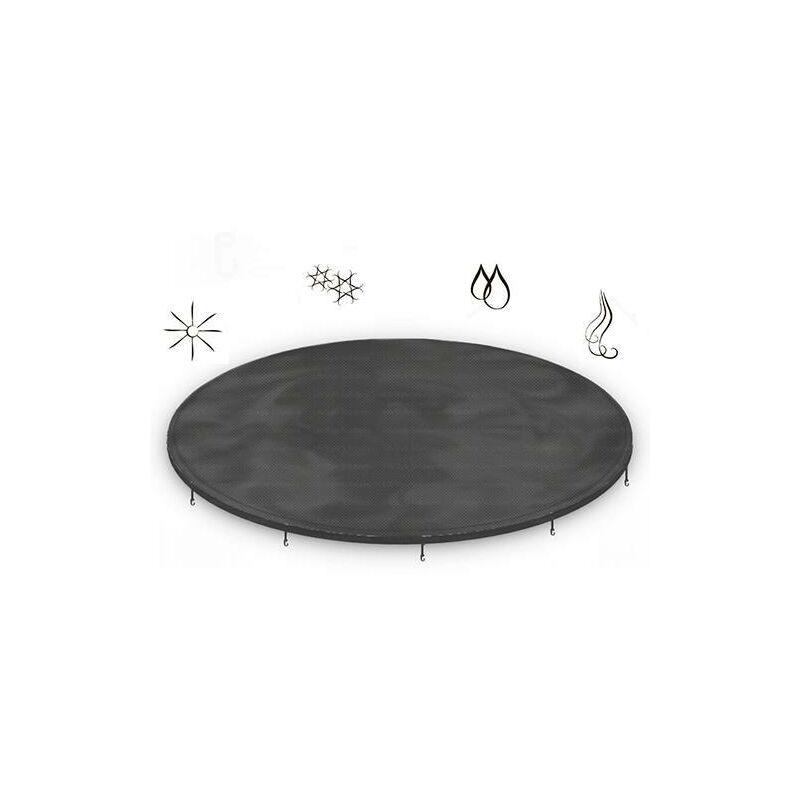L-W-185 LifeStyle ProAktiv Rain Cover pour 185cm Trampolines