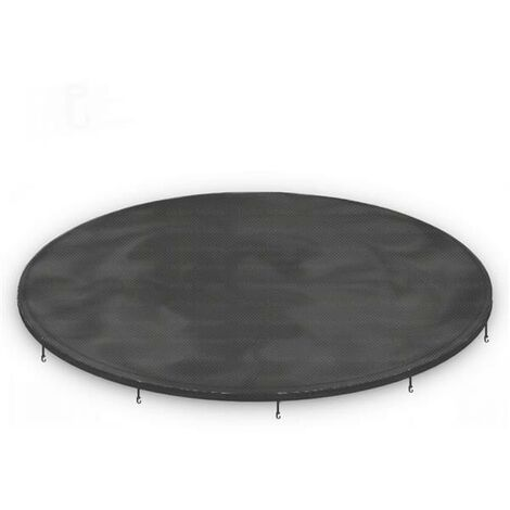 L-W-400 LifeStyle ProAktiv Rain Cover pour 400cm Trampolines