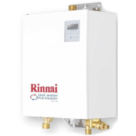 La circulación de la salud ACS universal de Rinnai con termostato RCD-XHF