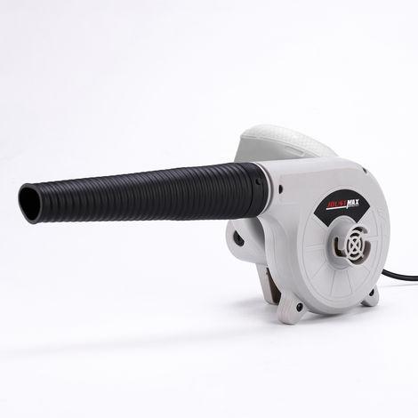 La eliminacion electrica polvo del aire del limpiador del soplador, para ordenador Muebles de coches