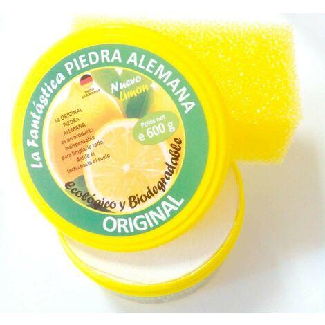 """main image of """"La Fantástica Piedra Alemana"""""""