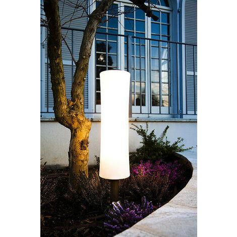 La lámpara desde el exterior Lumen Centro de Italia Tome Aire libre 03,E27 IP54 BOUT03173
