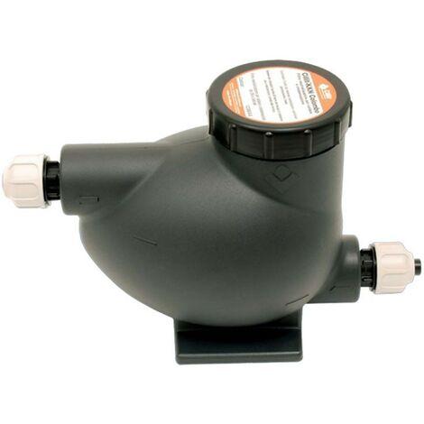 La neutralización del agua de las calderas Cillit KKN Colombo 12388AA