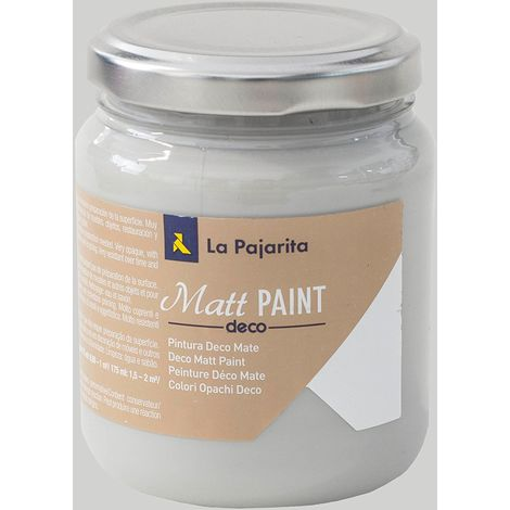 La papillon MP-12 vernice, French Grey, 175 ml