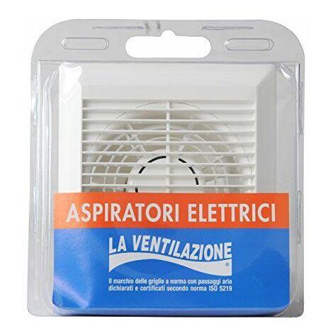"""La ventilation aa15F aspirateur spirale pour trou ø 150mm/6"""""""