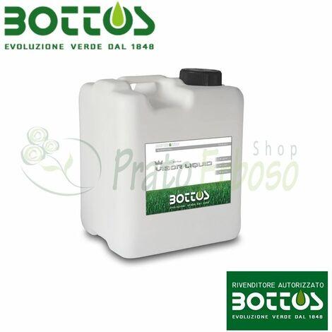 La vigueur de Liquide bio-stimulant pour l'entretien des pelouses de 5 kg