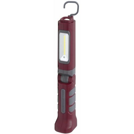 Lámpara recargable COB LED - 32071 - KRAFTWERK