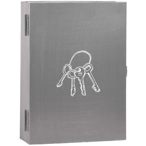 LABEL51 Porte-clés 25x8x35 cm