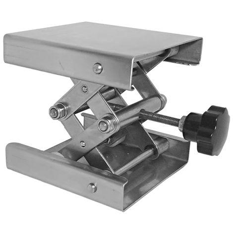 Laboratory Support Elevating Platform
