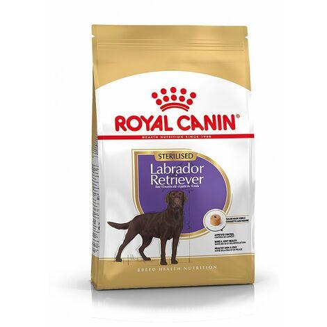 Labrador Retriever Sterilised - 12kg