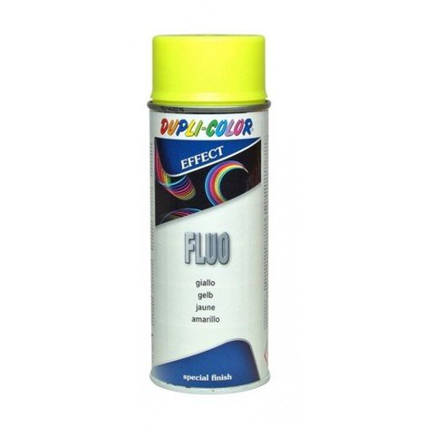 Laca acril fluoresc 400 ml ama duplicolor