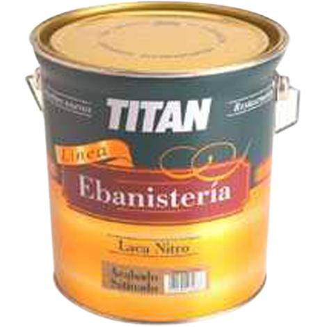 Laca Nitro Brillante - TITAN - 15J000334 - 750 ML