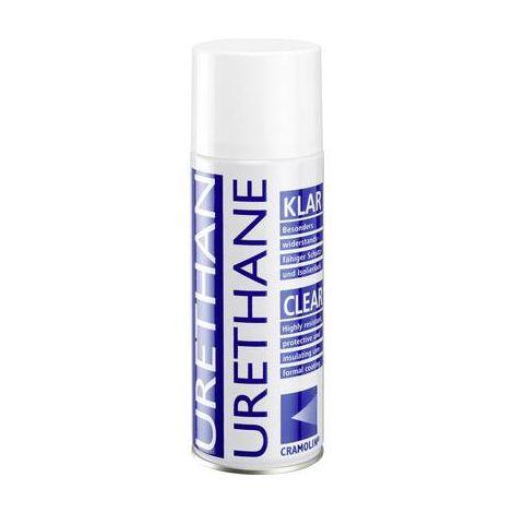 Lacca isolante e protettiva Cramolin URETHAN 1211611 400 ml