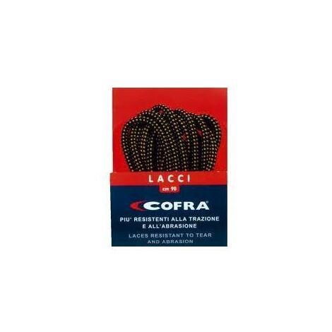 Lacet de chaussure Cofra Knot