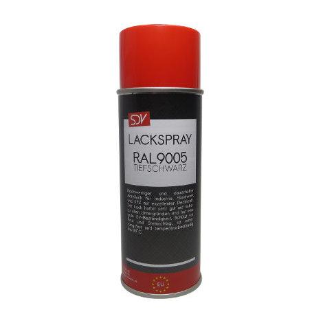LACKSPRAY glänzend Sprühlack Acryl 400 ml RAL