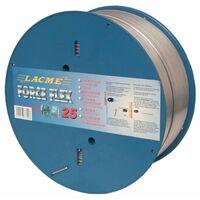 Lacmé Aluminiumdraht FORCEFLEX Ø 2,5 mm, 400 m