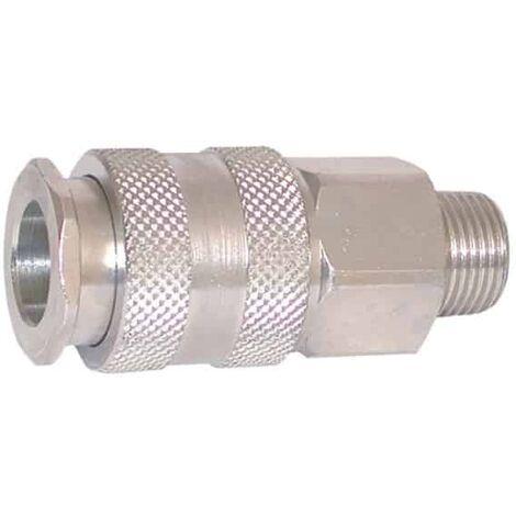 Lacme coupleur raccord rapide magnum Ø10mm rac1550 - 369100