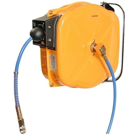 LACME Enrouleur automatique PU souple armé 12 m - 323300