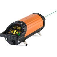 Lacmé - Pompe Airless pneumatique Professionnel 322 bar max. sur chariot - RS 46S