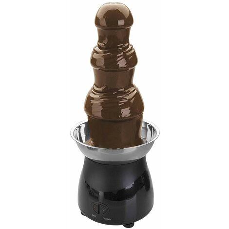 Lacor 69319 - Grande fontaine de chocolat, 80W